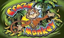 Виртуальный автомат crazy monkey
