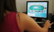Онлайн покер. Описание.