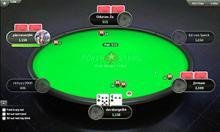 Стратегия покера на коротком столе при игре на Pokerstars
